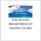 STEP-BY-STEP BREAKTHROUGH ONLINE COURSE