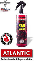 ATLANTIC Radglanz 200 ml