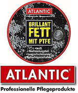 Atlantic Brilliantfett weiss, PTFE, 40 gr. Dose
