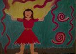 Tänzerin des Herzens