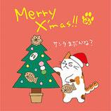 みたらしちゃん クリスマス