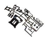 Tamiya TT-01E Teile / Rahmen B