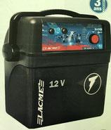 SECUR 500  elettrificatore ad impulsi