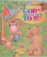 神さまの贈りもの(子ども向け)