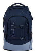 Satch Pack Limited Solid Blue