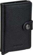 Secrid Miniwallet Veg Tanned Black