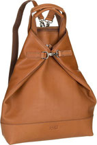 Jost Rana 1206 X-Change 3in1 Bag XS Cognac