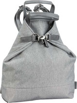 Jost Bergen 1126 X-Change 3in1 Bag XS Lightgrey