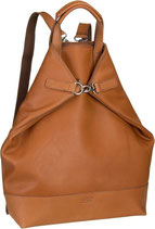 Jost Rana 1207 X-Change 3in1 Bag S Cognac