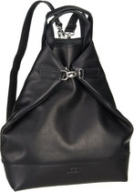 Jost Rana 1206 X-Change 3in1 Bag XS Black