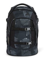 Satch Pack Infra Grey