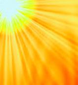 "Farb-Schwingungsbild ""Orange"", pure Lebensfreude, Keilrahmen 20x20 cm"