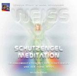 CD: Schutzengel-Meditation (weiß)