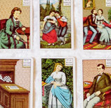 Beratung: Karten - 30 Minuten intensive Beratung mittels Karten