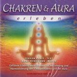 CD: Chakren & Aura erleben