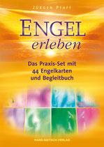 Buch-/Kartenset: Engel erleben, signiert
