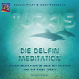 CD: Delfin-Meditation (türkis)