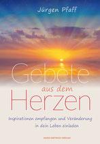 Buch: Gebete aus dem Herzen, signiert