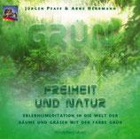 CD: Freiheit und Natur (grün)