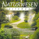 CD: Naturwesen erleben