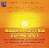 CD: Sonnenmeditation der Weisheit (orange)
