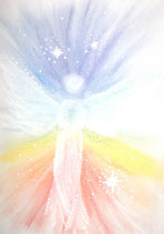 Meditation: Kontakt mit den Seraphim aufnehmen, Download