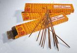 Räucherstäbchen: Goloka Nag Champa, 4 Packungen á 15 Gramm