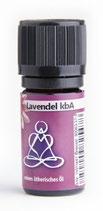 Ätherisches Öl, Lavendel, kbA