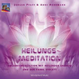CD: Heilungs Meditation (violett)