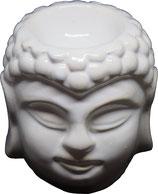 Brûleur à huile petite tête de Bouddha