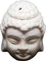 Brûleur à huile tête de Bouddha