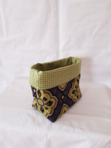 Pouch small 'morocco style'