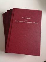 Hardcover-Heissleimbindung