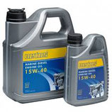 Vetus Marine diesel engine mineral oil