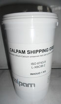CALPAM shipping grease