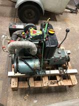 Acme scheepsmotor 10 pk loop of voor onderdelen