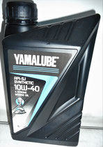 YAMALUBE 10W40 SYNTHETIC OIL