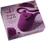 Kit per lavoro a maglia