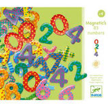 Magnetic's 38 numbers