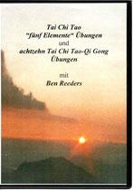 Tai Chi Tao 'fünf Elemente Übungen' und 18 Tai Chi Tao-Qi Gong Übungen