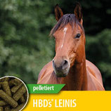 0,5/6 kg HBD's Leinis