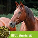 15 kg HBD´s® Strukturvit