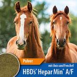 2 kg HBD's® Heparmin® mit Anis und Fenchel