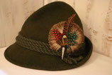 """Chapeau """"Lodenhut"""""""