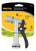 Pistola Metalica Petrul