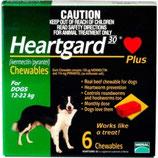 HeartGard Plus 12-22 KG