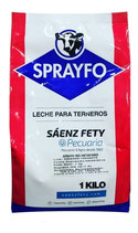 Leche Sprayfo Libra