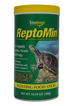 Reptomini Sticks - 300 Grs