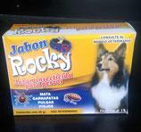 Jabon Rocky Pulgas