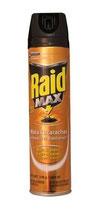 Raid Max N.P. - 400 ml